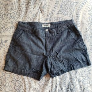 Gap Cotton Shorts